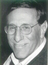 Gerald Nachman, author of Seriously Funny: The Rebel Comedians of the 1950's and 1960's