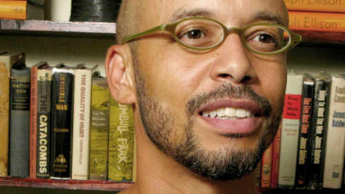 The Ralph Ellison Project: interview with Lawrence Jackson, author of Ralph Ellison: Emergence of Genius