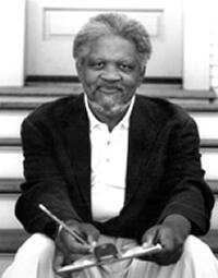 Ishmael Reed, author of Blues City: A Walk in Oakland