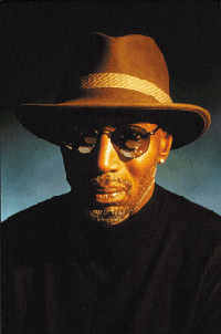 T.S. Monk on father Thelonious Monk and his music