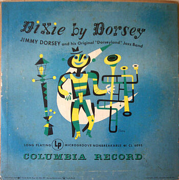 Dorsey_ Tommy _Dixie By Dorsey_