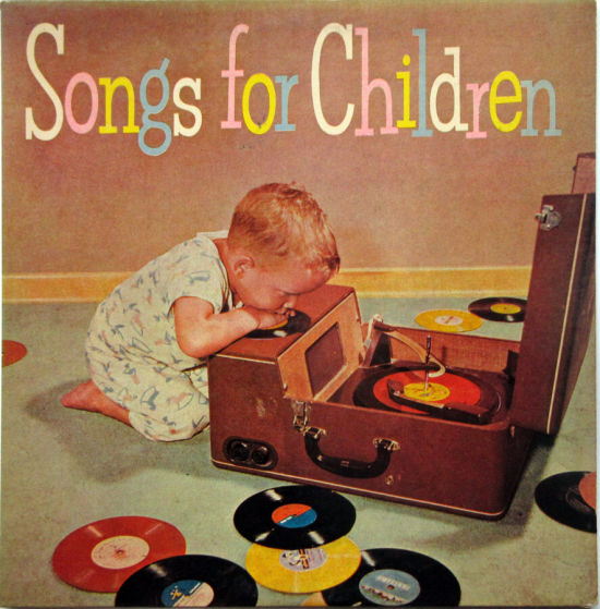 a-paul-01-Songs for Children