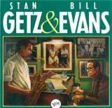 Great Encounters #40:  In the studio with Bill Evans and Stan Getz