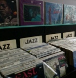 Shopping for vinyl in Northeast Portland