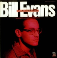 Liner Notes:  Bill Evans' Peace Piece and Other Pieces — by Orrin Keepnews
