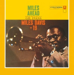 On the Turntable — Miles Ahead