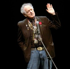 An update from David Amram