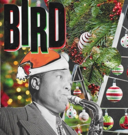 Poetry celebrating jazz and the holiday season