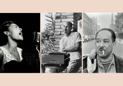"A Roundtable conversation — ""Religion 'around' Langston Hughes, Billie Holiday and Ralph Ellison"""
