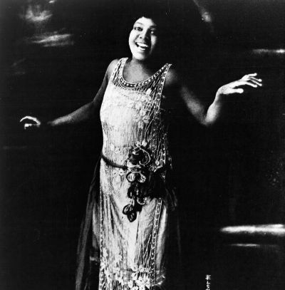 A Women's History Month profile — Bessie Smith