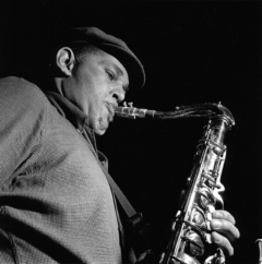 Interview with Dexter Gordon biographer Maxine Gordon
