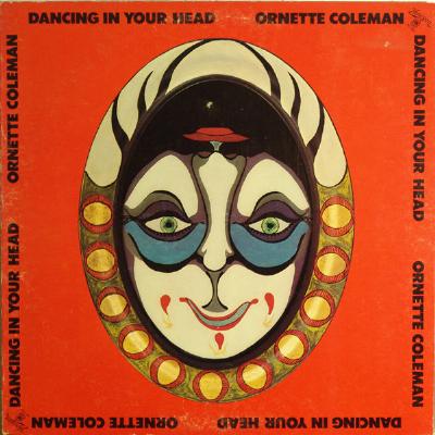 """Pressed for All Time,"" Vol. 2 — producer John Snyder on Ornette Coleman"
