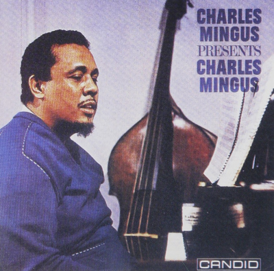 """Pressed for All Time,"" Vol. 3 — producer Nat Hentoff on Charles Mingus"
