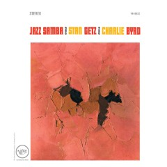 """Jazz Samba""/Verve Records"