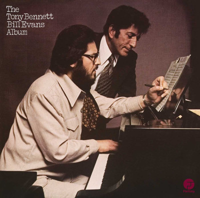 """Pressed for All Time,"" Vol. 5 — producer Helen Keane on The Tony Bennett/Bill Evans Album"