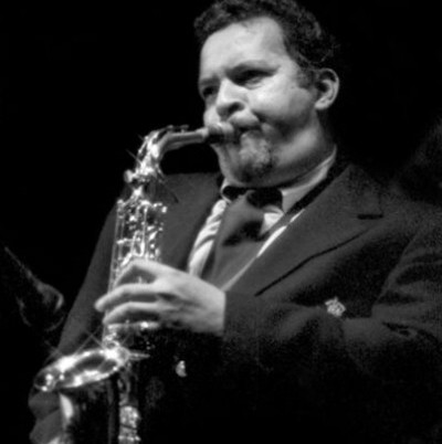 Jackie McLean on Mars — a 1979 film by Ken Levis