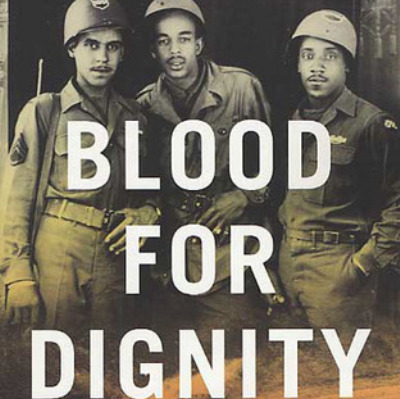 Blood For Dignity: The Story of the First Integrated Combat Unit in the U.S. Army — an interview with author David Colley