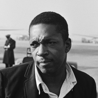 """Coltrane Upstate"" — a poem by Jay Franzel"