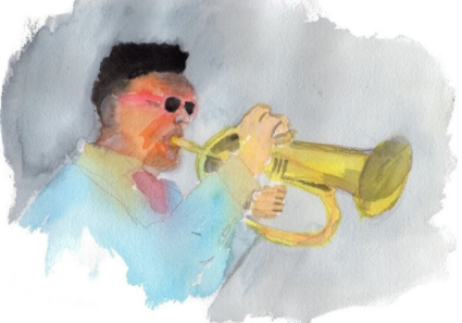 A Collection of Jazz Poetry — Winter, 2020 Edition