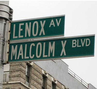 """Lenox Ave. (February 3, 2020)""– a poem by Carrie Magness Radna"
