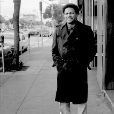 """Our Father, Who Art McCoy Tyner"" — a poem by John Stupp"