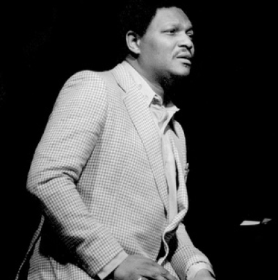 A 2001 Jerry Jazz Musician Interview with McCoy Tyner