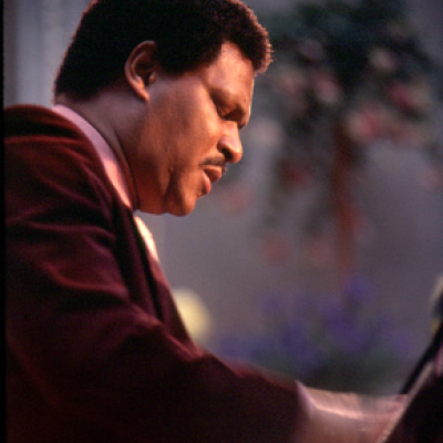 """The Night McCoy Tyner Said 'That's Cool'"" — by T. S. Davis"