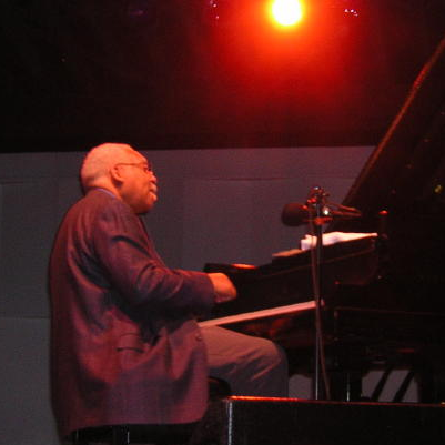 """In Memory of Ellis Marsalis""– a poem by Ed Ruzicka"