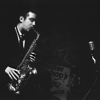 """An Interview with Lee Konitz"" — by Bob Hecht and Grover Sales"
