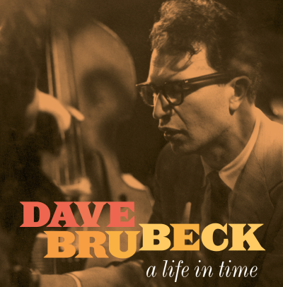 Book Excerpt:  Dave Brubeck: A Life in Time, by Philip Clark